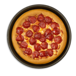Pepperoni Lover's